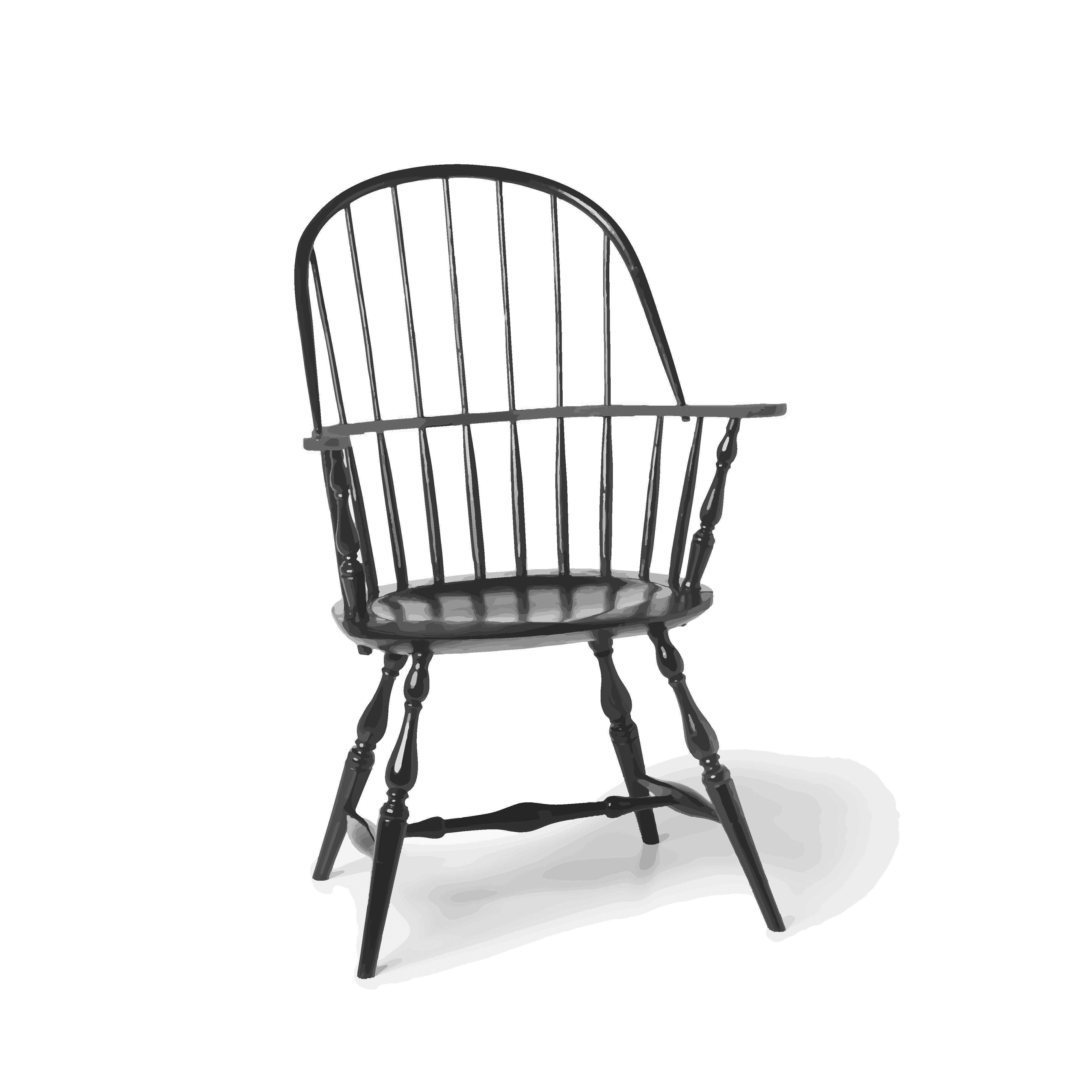 Enjoyable Unassembled Sack Back Chair Pdpeps Interior Chair Design Pdpepsorg