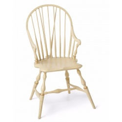 Bow back Windsor Chair with arms Classes