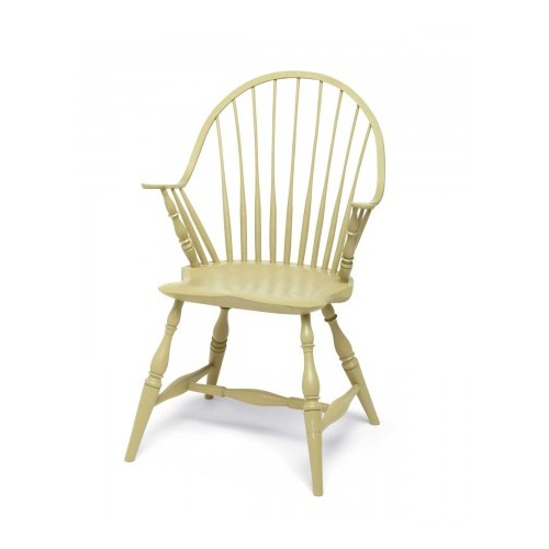 Continuous Arm Windsor Chair Classes