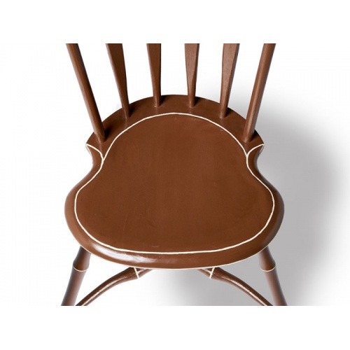 Seat view Arrow Back Windsor Chair