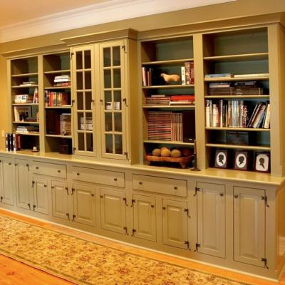 library built-in